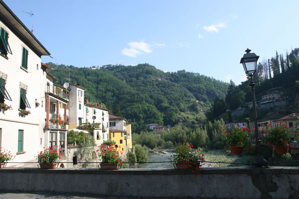Bed And Breakfast Lucca Italy
